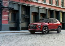2021 Chevrolet Blazer Pictures, Parts, Safety Rating
