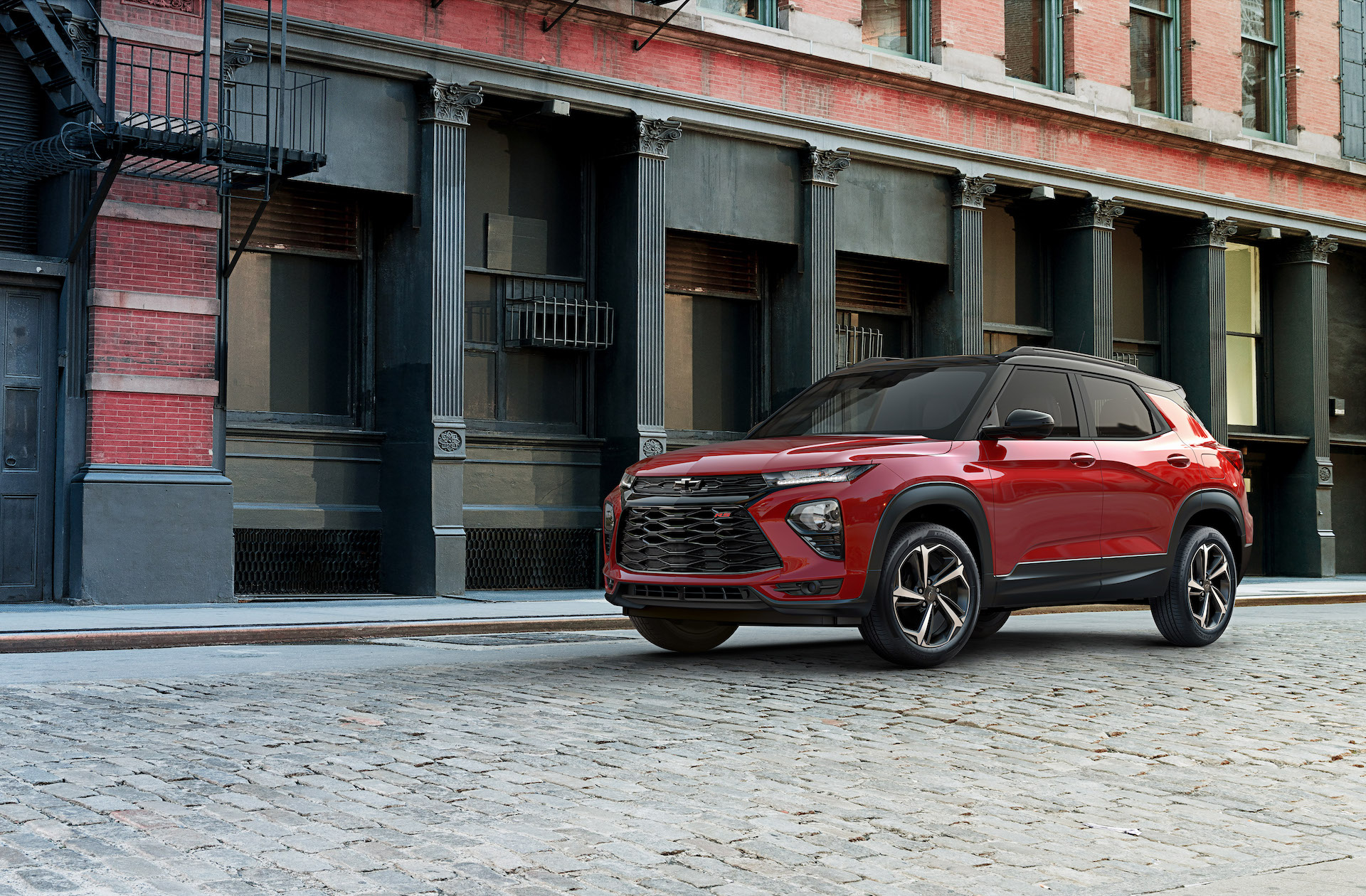 2021 Chevrolet Trailblazer (Chevy) Review, Ratings, Specs 2021 Chevy Camaro Oil Capacity, Options, Pictures