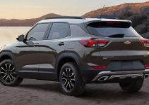 2021 Chevrolet Trax Review, Recall, Manual