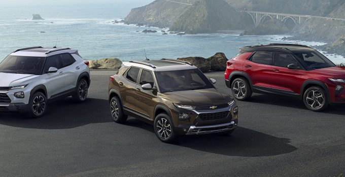 2021 Chevrolet Traverse Ls Awd, Fwd, Towing Capacity