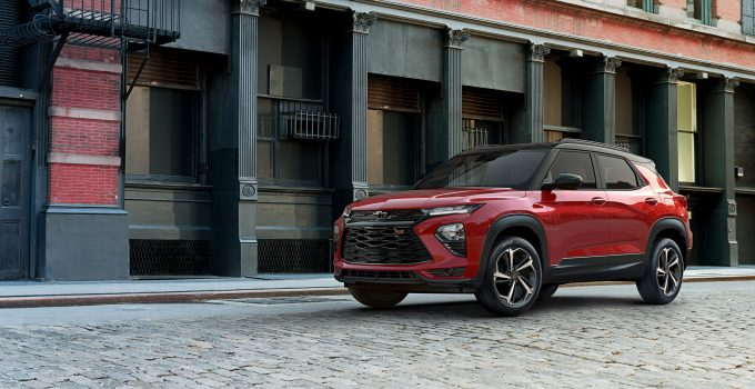 2021 Chevy Blazer Interior Pictures, Length, Lease Deals