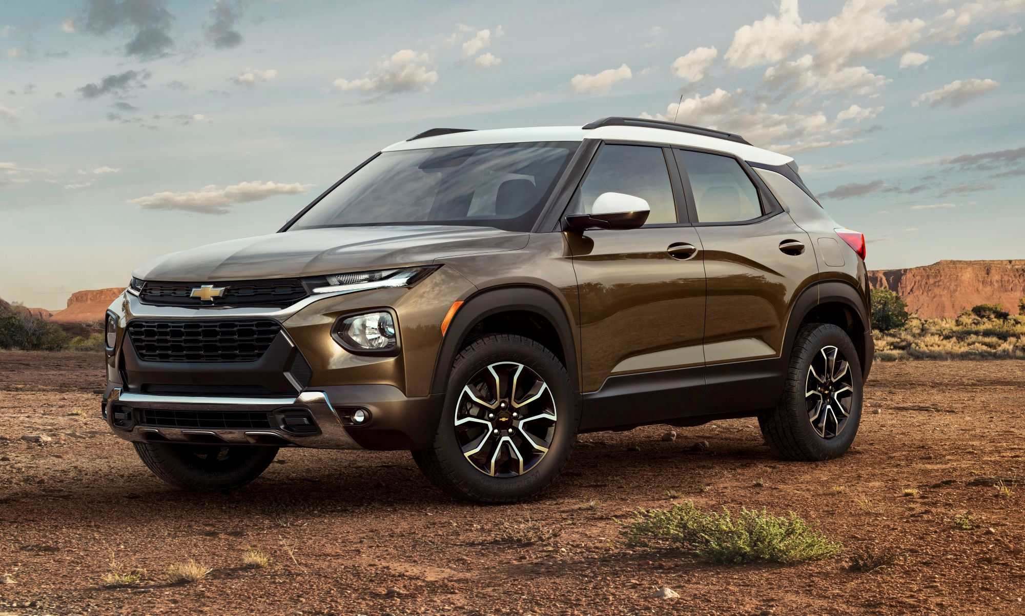 2021 Chevrolet Trailblazer Priced At Under $20K | Gm Authority Can A 2021 Chevy Blazer Be Flat Towed