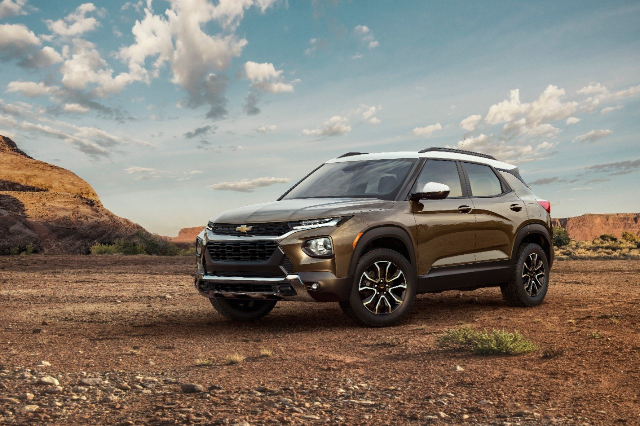 2021 Chevrolet Trailblazer: See, You Didn't Need That Cruze 2021 Chevy Spark Review, Mpg, Oil Type