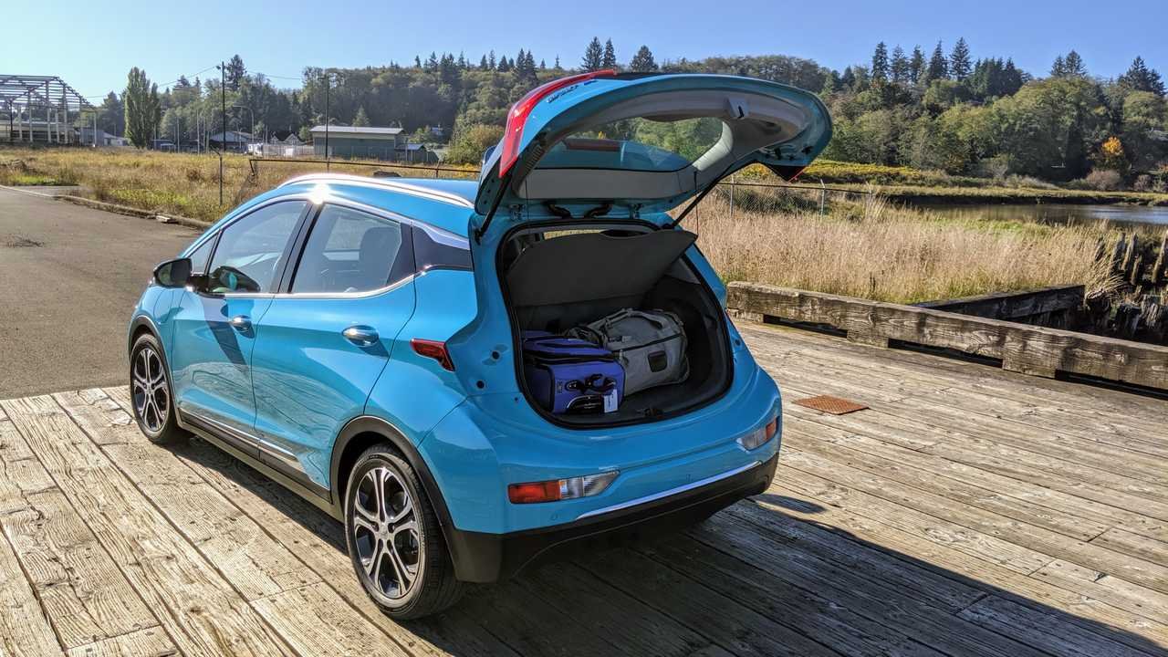 2021 Chevy Bolt: Everything We Know - Interior, Seats, Range 2021 Chevrolet Bolt Ev Charger, Changes, Dimensions