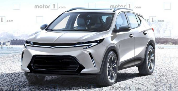 2021 Chevy Bolt Navigation, Options, Offers