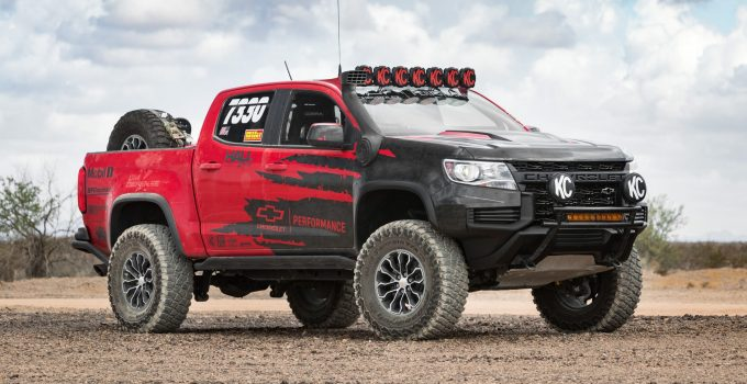 2021 Chevy Colorado Zr2 Issues, Images, Inventory