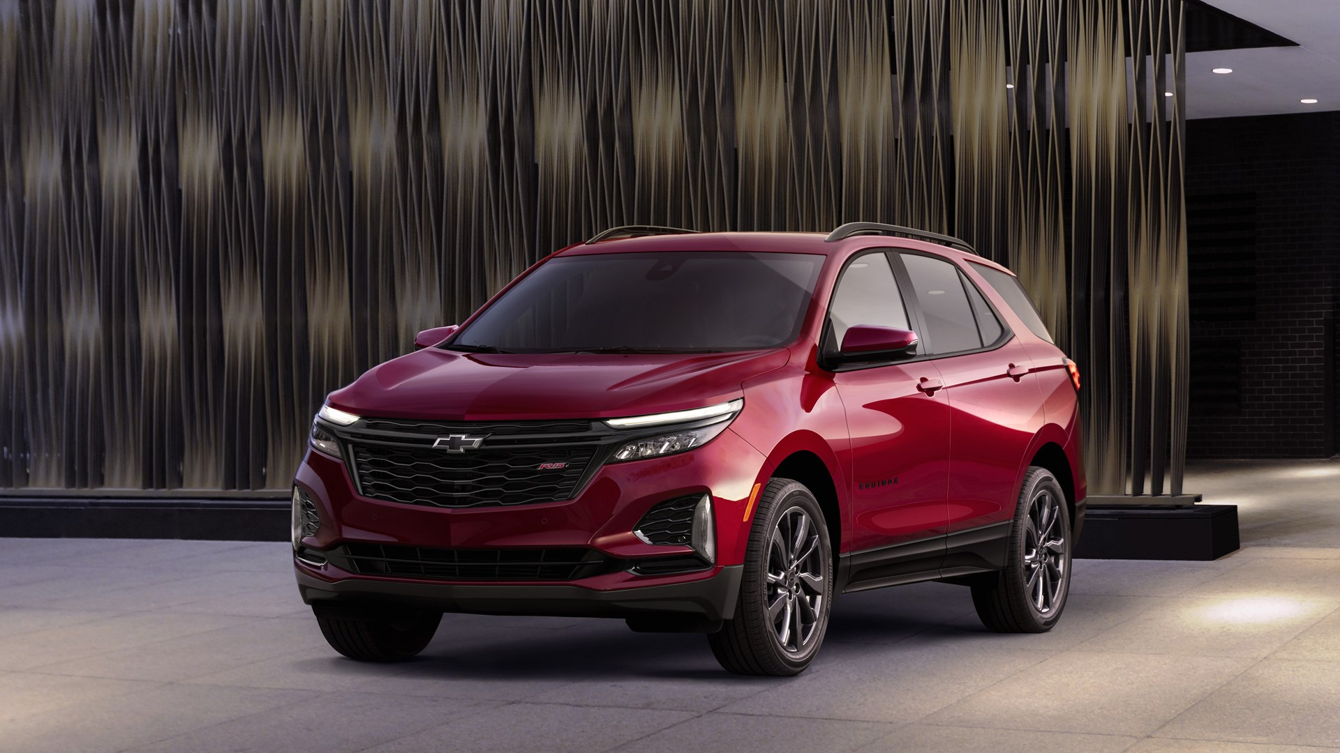 2021 Chevy Equinox Gets Facelift And New Rs Trim | Autotrader.ca 2021 Chevy Equinox Premier 2.0, Msrp, Awd