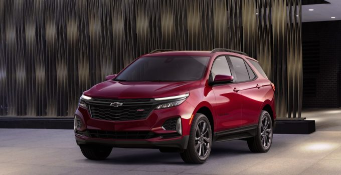 2021 Chevy Traverse Rs Near Me, Price, Used
