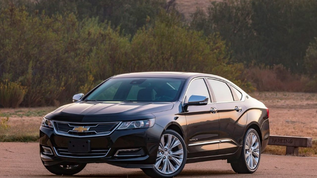 2021 Chevy Impala Ss Price, Cargo Capacity, Redesign What Does A 2021 Chevy Impala Look Like