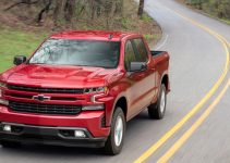 2021 Chevy Silverado Double Cab Seat Covers, Overall Length, Pictures