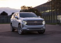 2021 Chevrolet Traverse High Country Interior, Review, Near Me