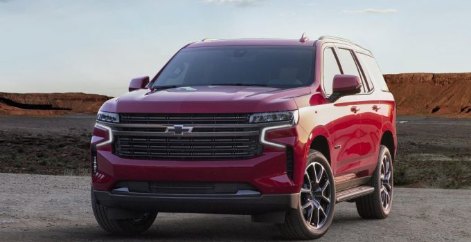 2021 Chevy Tahoe Premier Cost, Owners Manual, Rims