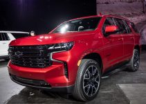 How Much Is A 2021 Chevy Tahoe Lt