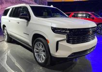 Difference Between 2021 Chevy Tahoe Lt And Premier