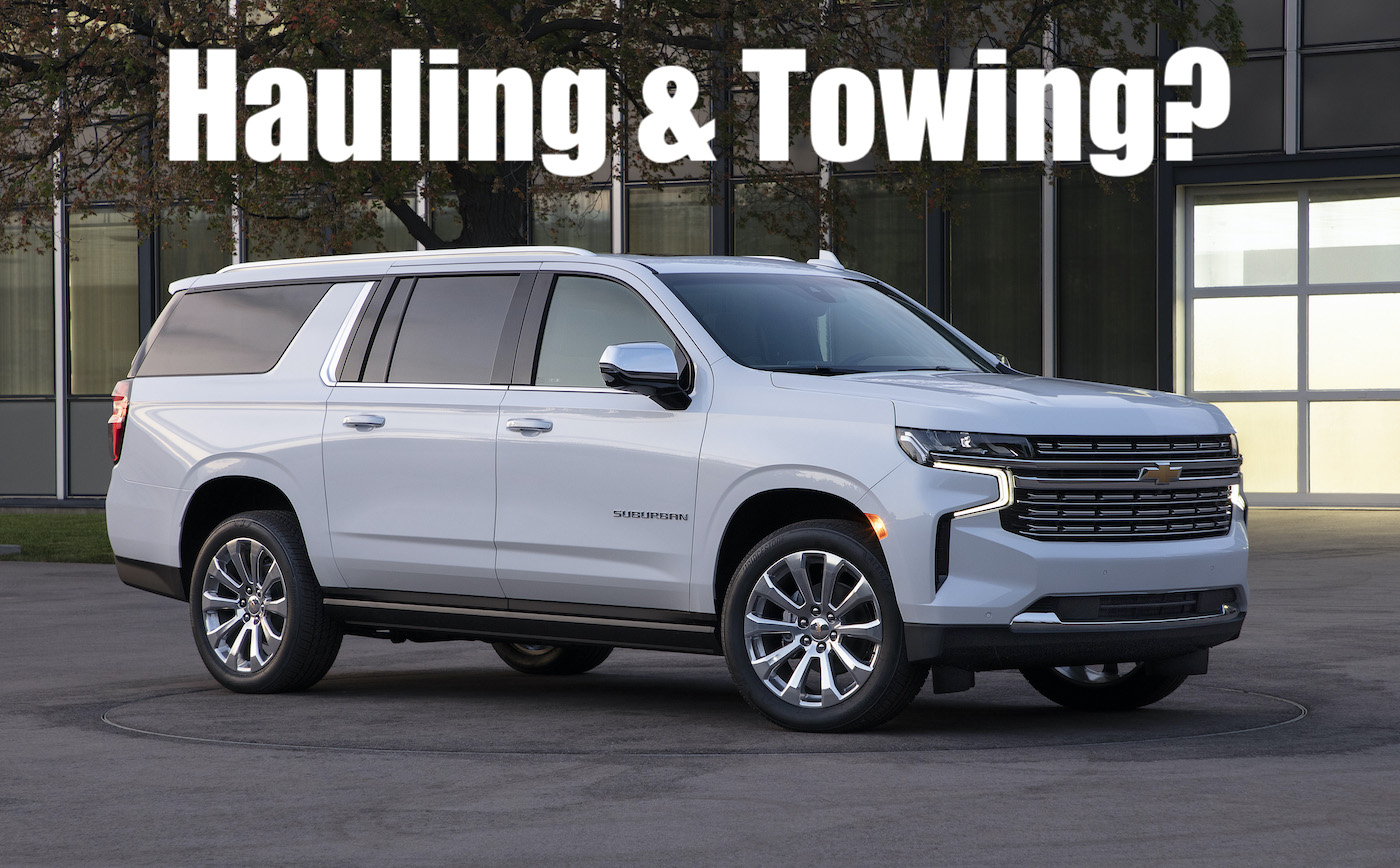 2021 Chevy Tahoe & Silverado: Your Questions Answered (Q & A 2021 Chevy Silverado 3500 Towing Capacity, Pictures, Review