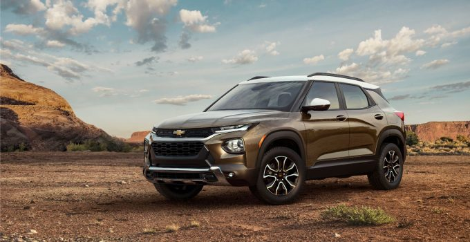 2021 Chevy Blazer Rs Release Date, Test Drive, Exhaust