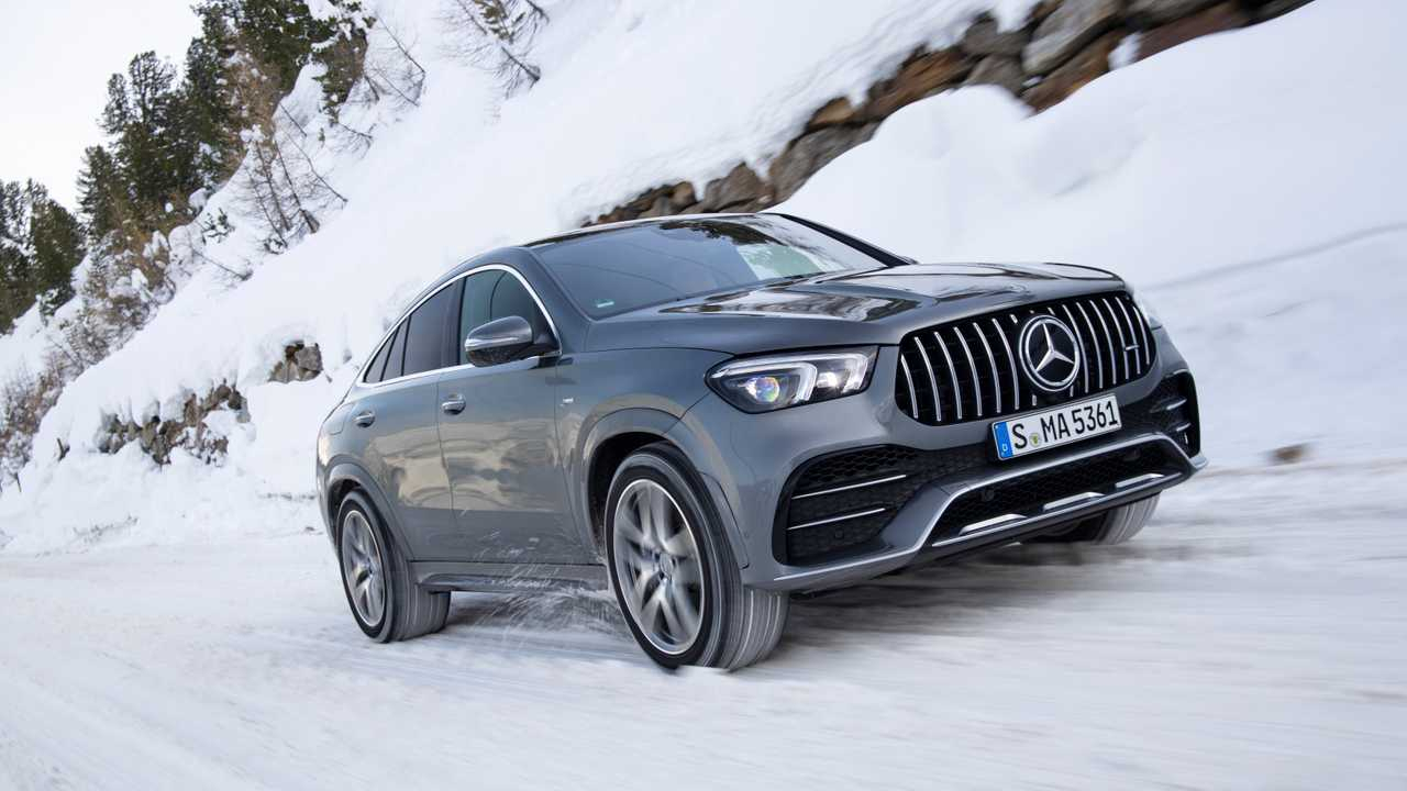 2021 Mercedes-Amg Gle53 Coupe First Drive: Fantastic Formula 2021 Chevy Volt Price, Review, Mpg