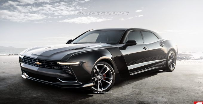 Is There A 2021 Chevy Impala