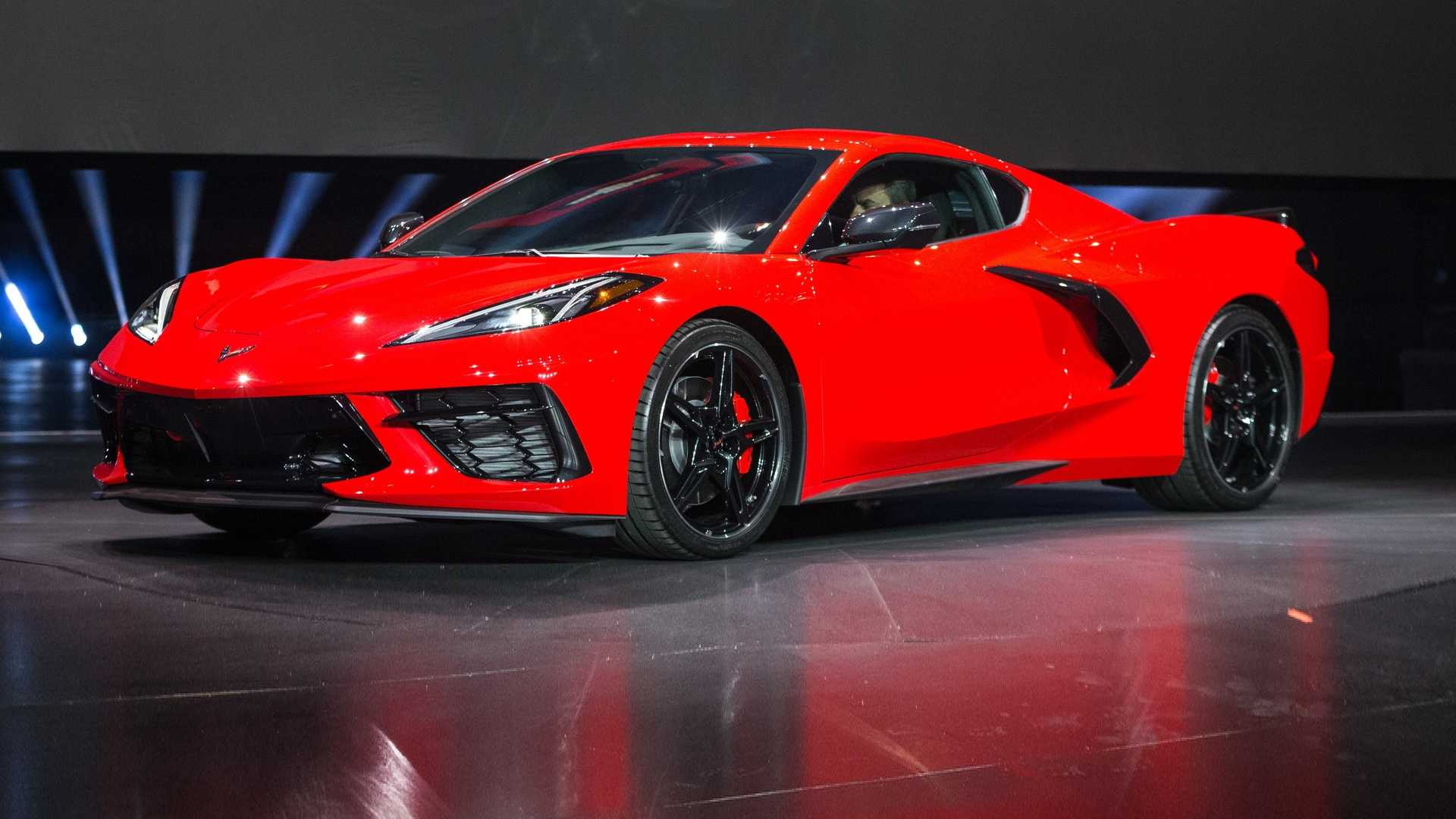 800-Hp 2022 Chevy Corvette Z06 Might Actually Be The Zr1: Report 2021 Chevy Corvette Zr1 Horsepower, Msrp, Price