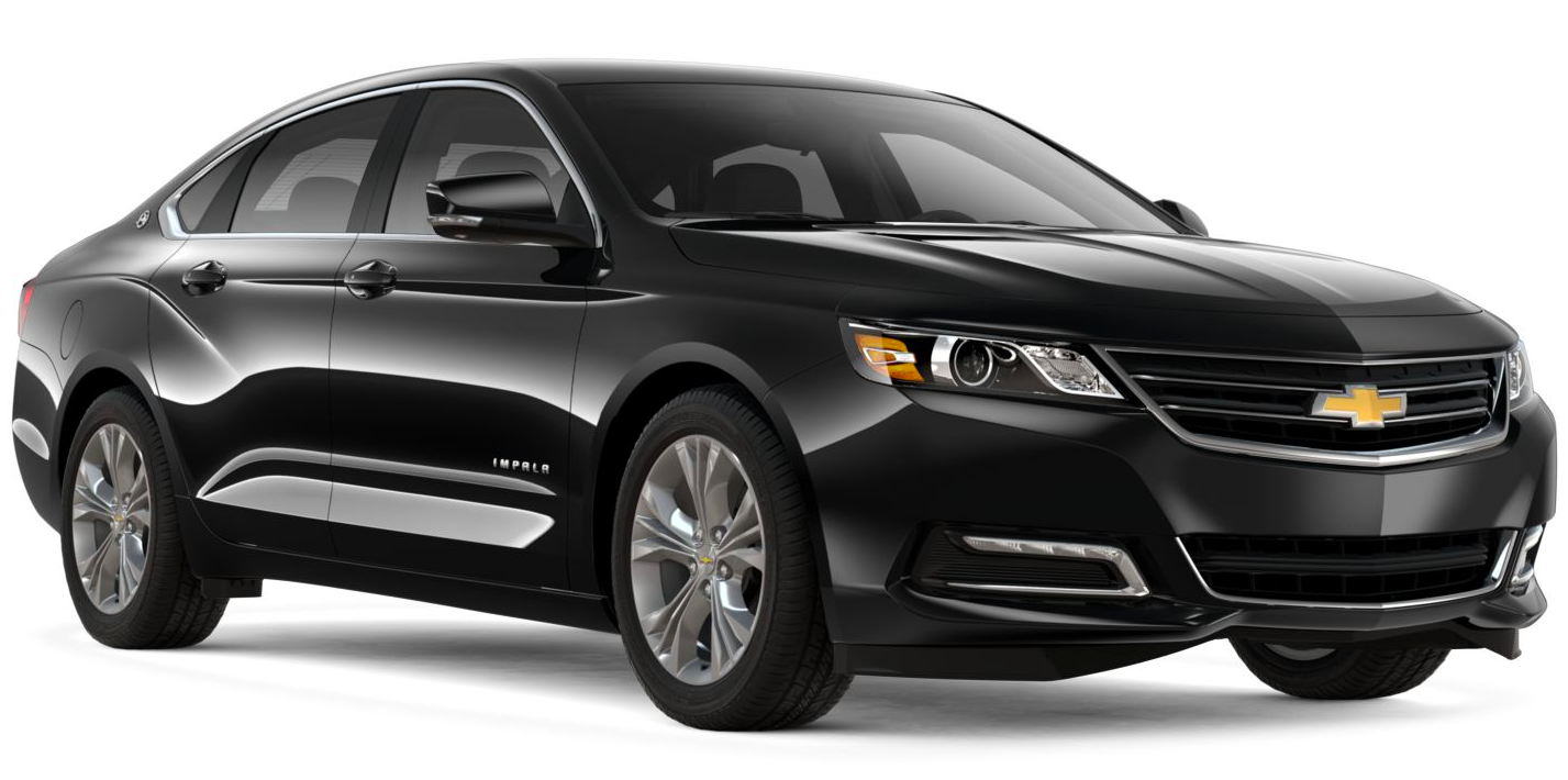 Ace Of Base: 2020 Chevrolet Impala Lt - The Truth About Cars 2021 Chevrolet Impala Premier Fwd Review, Lease, Msrp