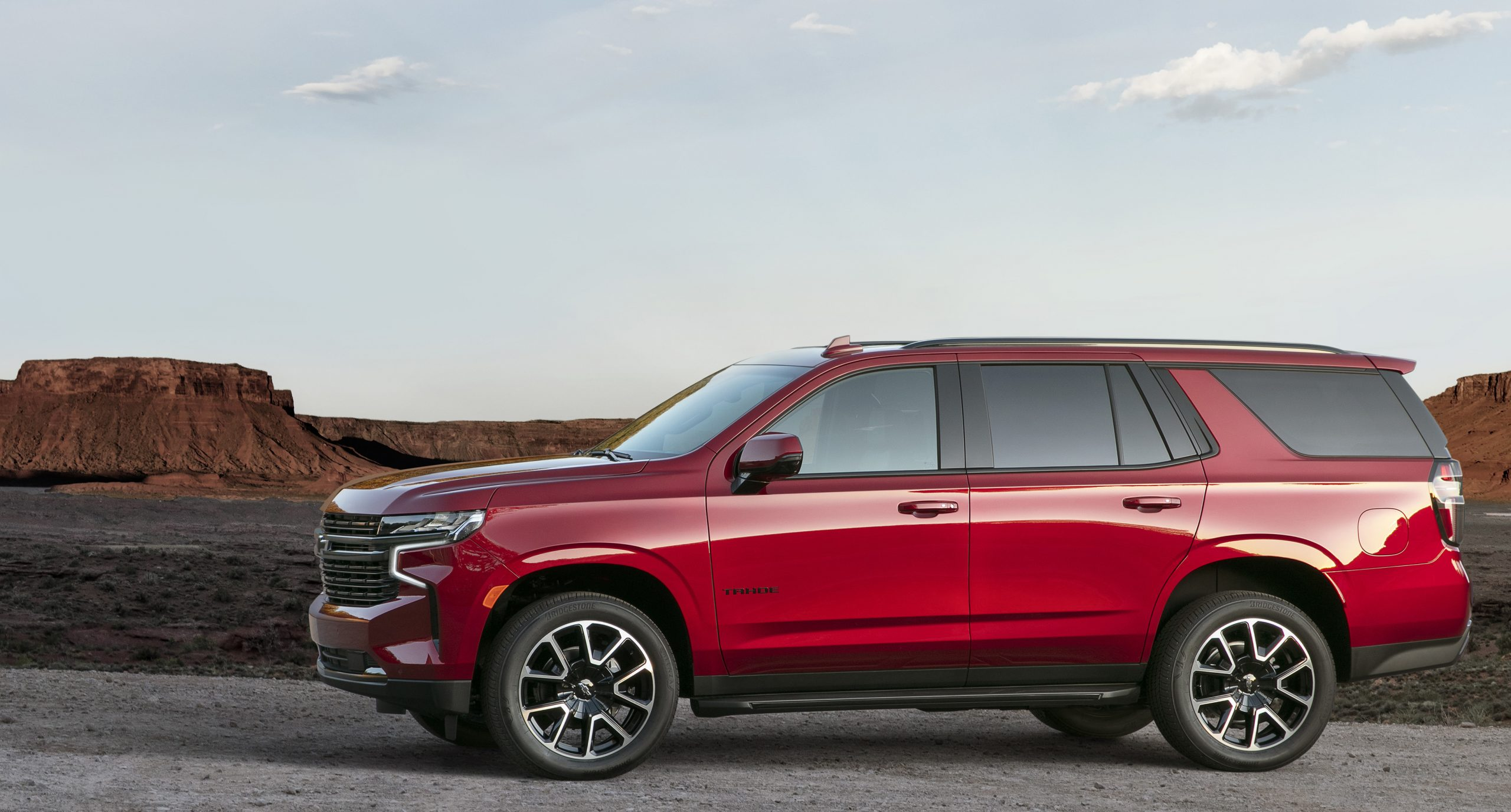 Ace Of Base: 2021 Chevrolet Tahoe - The Truth About Cars 2021 Chevy Tahoe Lt Manual, Options, Price