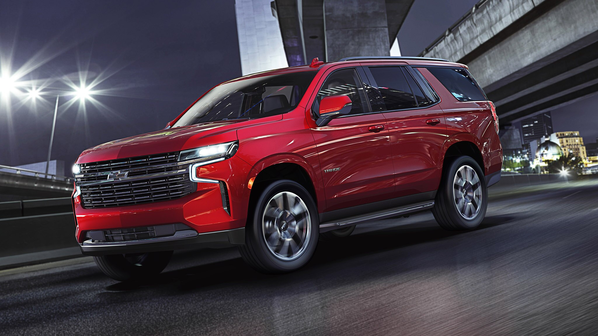 All-New, Techier 2021 Chevrolet Tahoe Barely Costs Any More 2021 Chevy Corvette Trim Levels, Mpg, Msrp