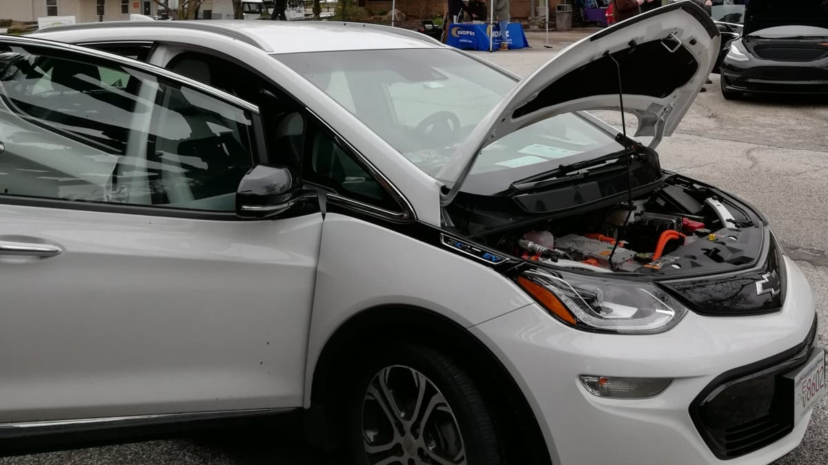 Assessing Chevy Bolt Ev Reliability After Almost 3 Years On 2021 Chevy Bolt Ev Accessories, Owners Manual, Dimensions