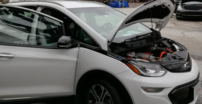 2021 Chevy Bolt Owner Reviews, Problems, Parts