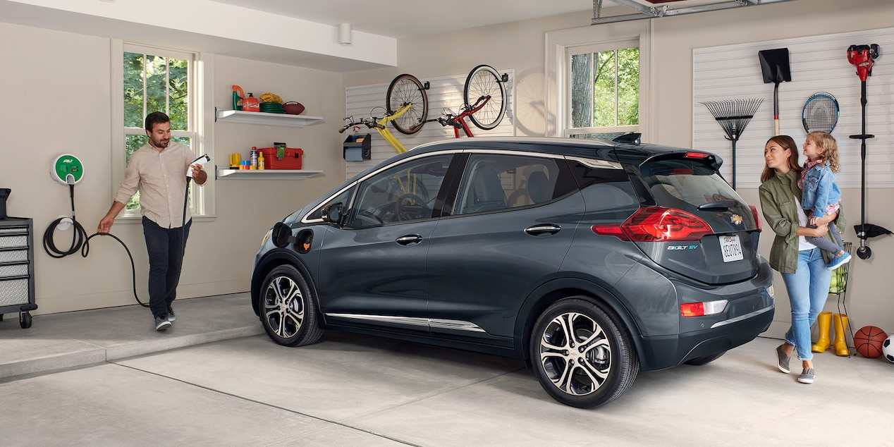 Benefits Of The 2019 Chevrolet Bolt Ev Near San Diego, Ca 2021 Chevy Bolt Ev Accessories, Owners Manual, Dimensions