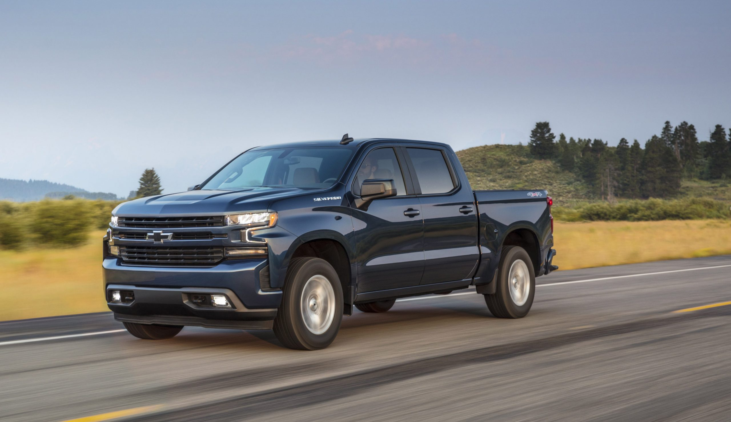 Build Your Own 2019 Chevy Silverado 1500: Here's How You Can 2021 Chevy Silverado 1500 Towing Capacity, Accessories, Air Filter