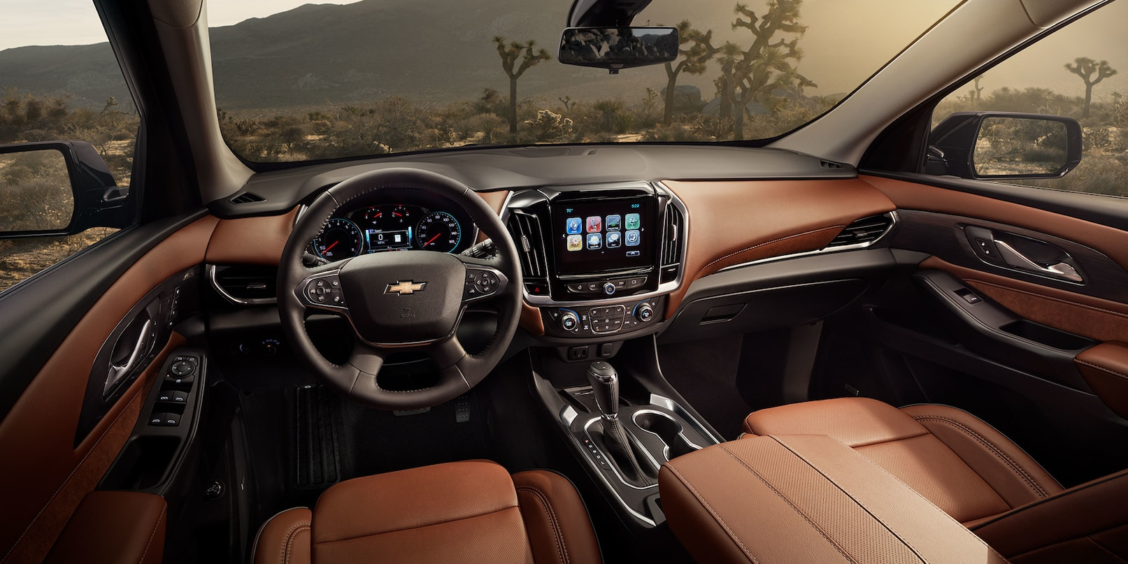 Certified 2019 Chevrolet Traverse Premier 2021 Chevy Traverse High Country Interior Colors, New, Lease