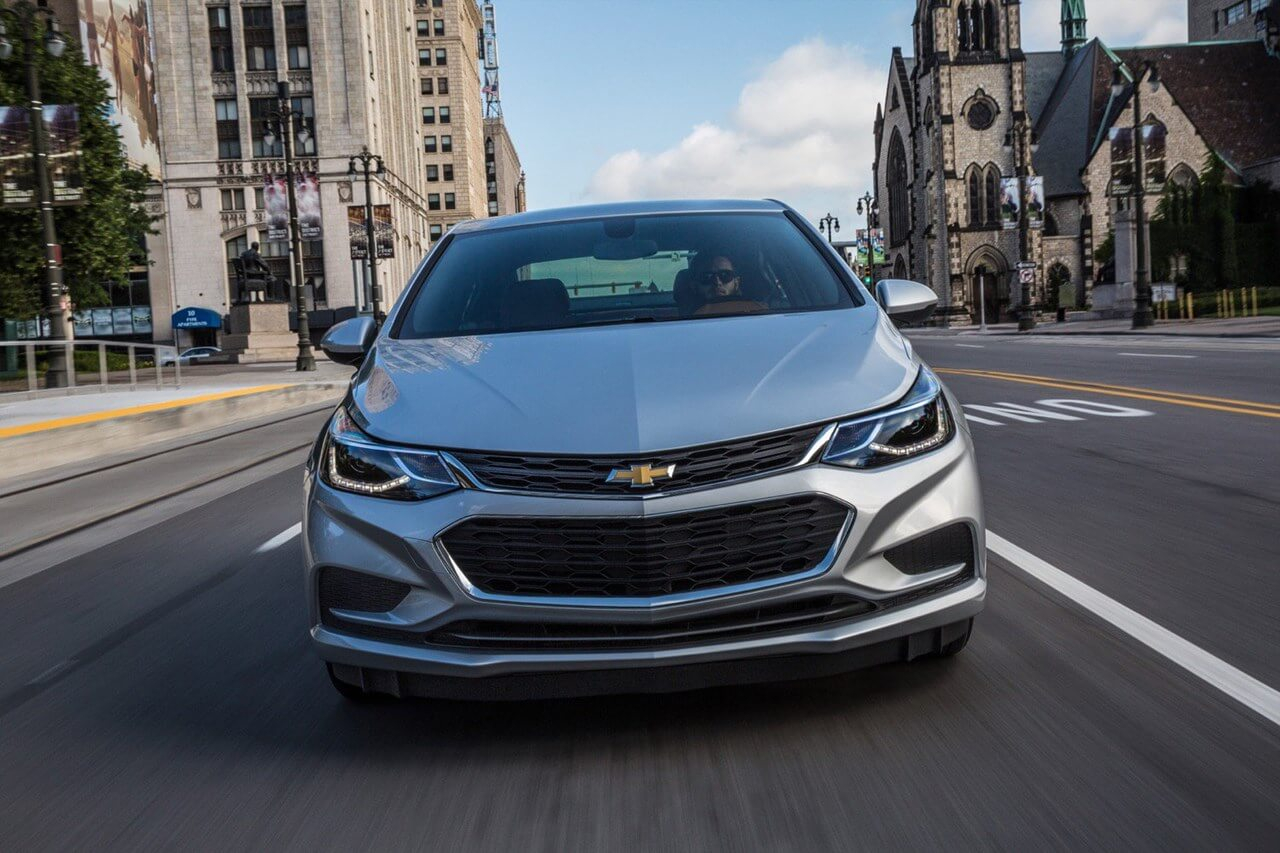Chevrolet: 2021 Chevy Cruze For Sale In Usa - 2021 Chevy What Does A 2021 Chevy Cruze Look Like