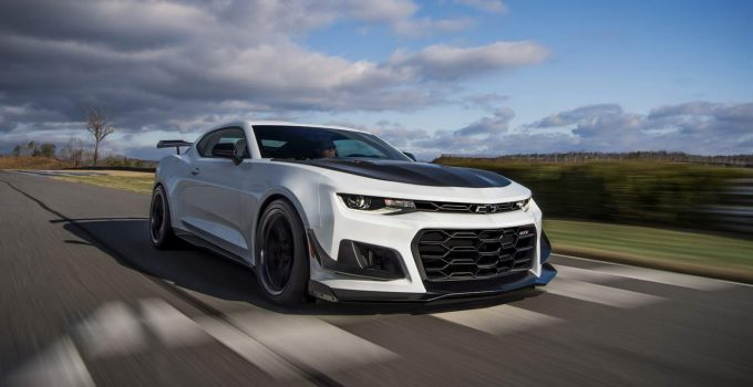 2021 Chevy Camaro Ss Pictures, Performance, Rims