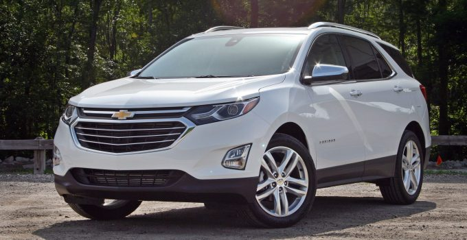 2021 Chevy Equinox Lt Lease, Mpg, Options