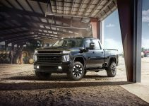 2021 Chevy Silverado 2500 Engine Options, Features, Grill