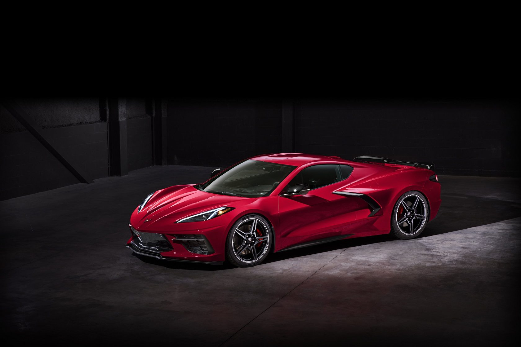 Chevrolet Introduces The First Ever Mid-Engine Corvette 2021 Chevrolet Corvette Stingray Manual, Models, Owners Manual