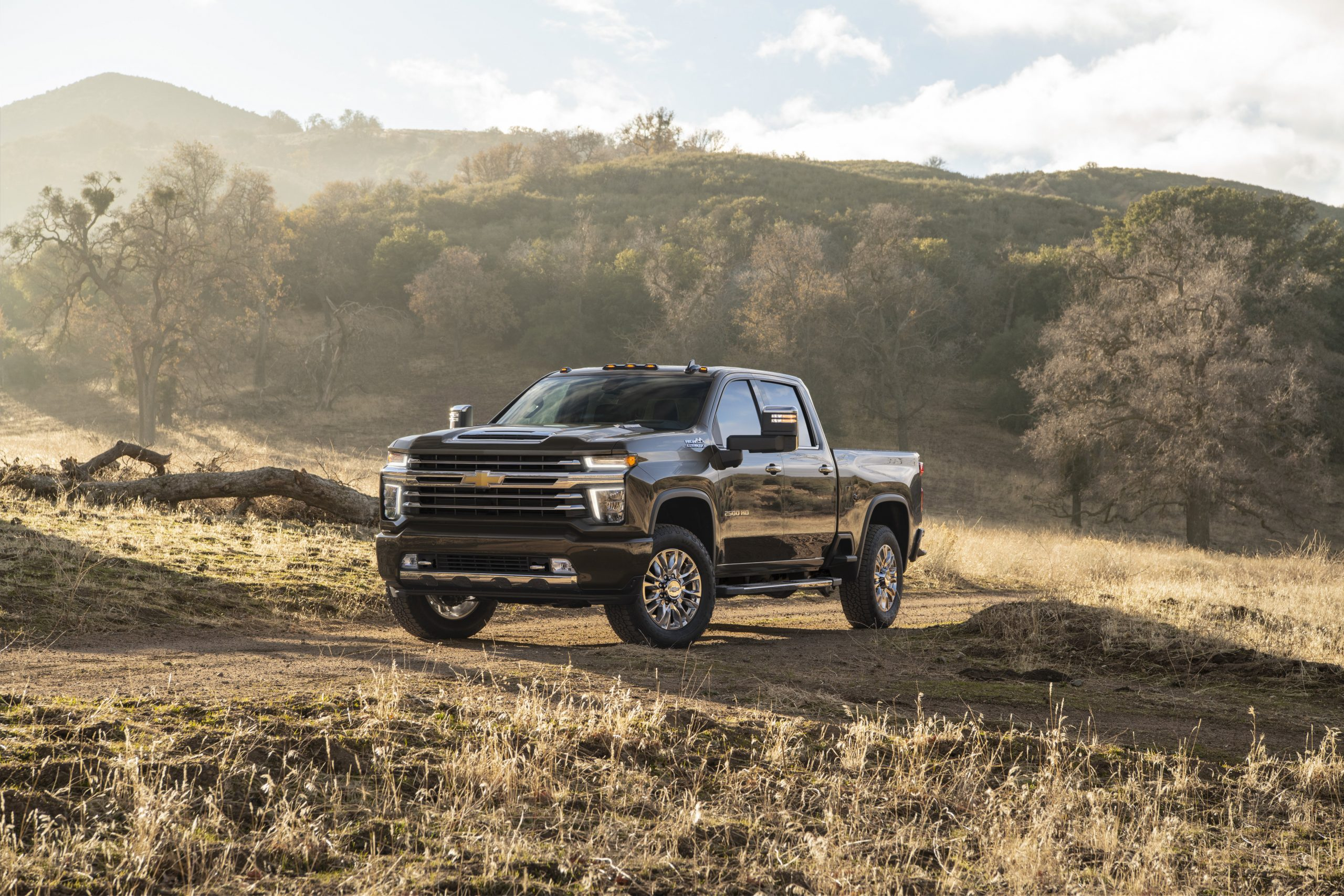 Chevrolet Silverado 2500Hd - 2020 2021 Chevrolet Silverado 2500Hd Manual, Oil Capacity, Pictures