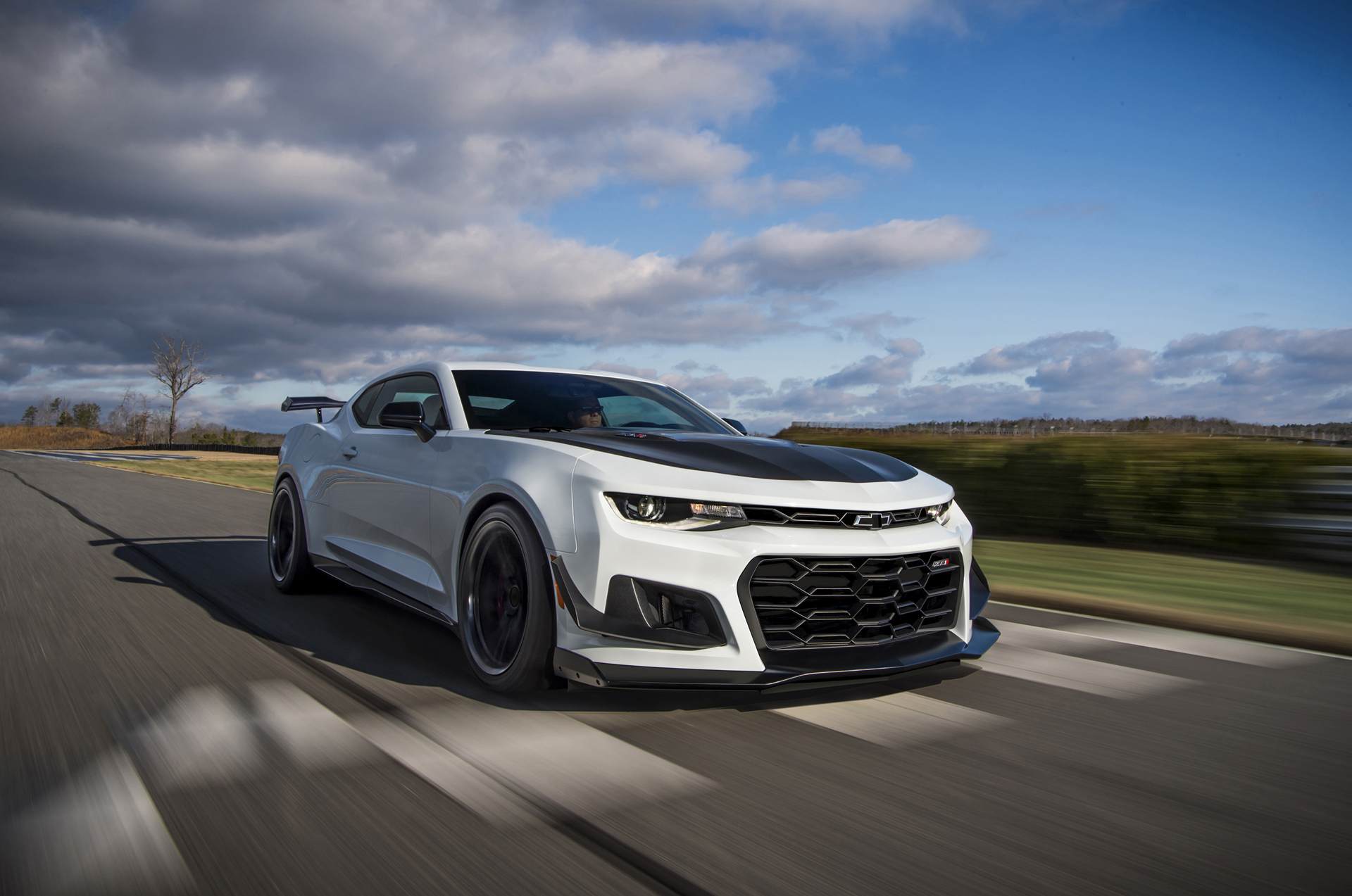 Chevy Camaro May Be Discontinued After 2023 2021 Chevrolet Camaro Zl1 Mpg, Near Me, Pictures