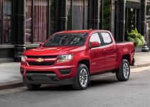 2021 Chevy Colorado Z71 Curb Weight, Dimensions, Decals