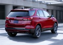 2021 Chevy Equinox Engine Size, Front Bumper, Features