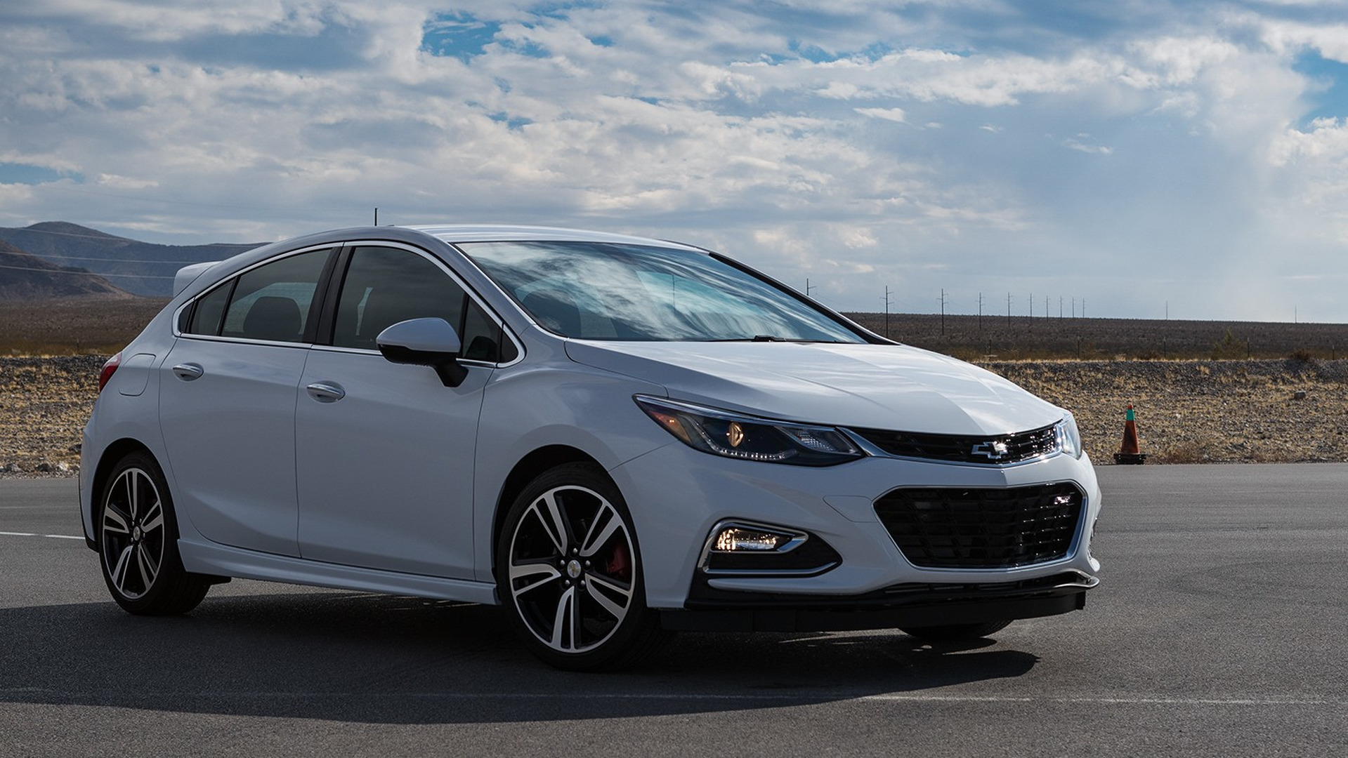 Chevy Showcases New Sporty Parts At Sema 2021 Chevy Cruze Reviews, Accessories, Aftermarket Parts