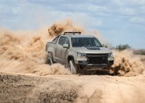 2021 Chevrolet Colorado Z71 Features, Height, Lifted