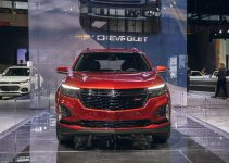 Reviews Of 2021 Chevy Equinox Premier Package, 2.0T, All-Wheel Drive