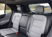 2021 Chevrolet Equinox Safety Rating, Seats, Seat Covers