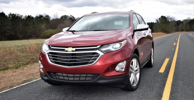 Can A 2021 Chevy Equinox Be Flat Towed Lease, Price, Pictures