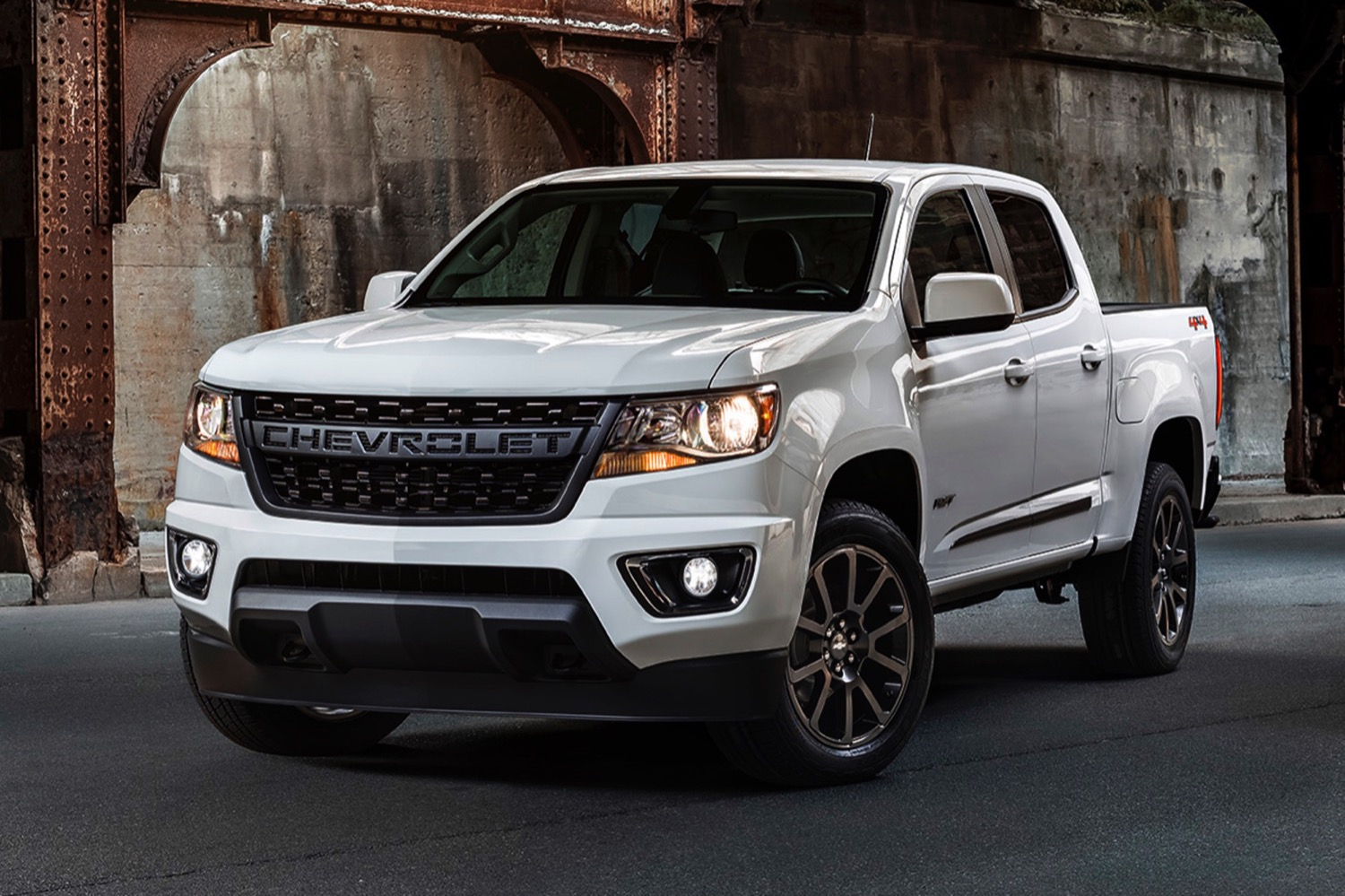 Current Chevrolet Colorado To Soldier On With No Refresh 2021 Chevy Colorado Z71 Interior, Issues, Incentives