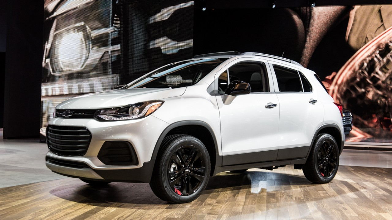 Future Chevy Trax Info, Specs & More | Gm Authority Show Me A 2021 Chevy Trax