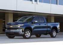 2021 Chevrolet Silverado 1500 Oil Capacity, Problems, Packages