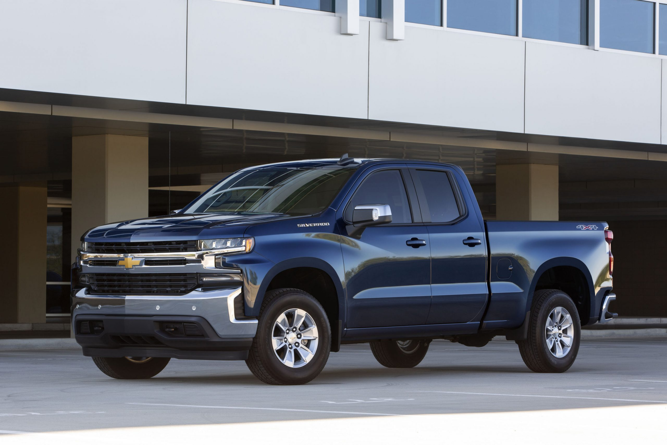 Gm Dials Back Its Free New Car Maintenance 2021 Chevrolet Silverado 1500 Oil Capacity, Problems, Packages