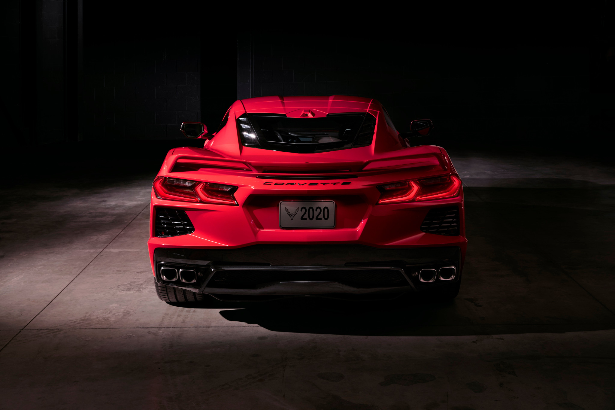 Here's What We Know About The 2020 Chevrolet Corvette   News 2021 Chevrolet Corvette Grand Sport Dimensions, Hp, Interior